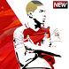 Kylian Mbappe Wallpapers HD by AvelinTV