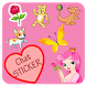 Chat Stickers & Emotions by Dreamland Developers