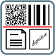 QR Code, Bar Code, Document Scanner & Signature by Dilip Master Apps