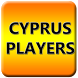 Cyprus Players by Atrom Interactive Solutions