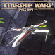 Starship Wars : X-Wing by GRX