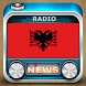 Radio News Albania by radio world recommend hq