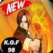 Tips for King of Fighter 98 by eurstudiox