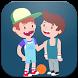 Freundschaft Mitteilung 2016 by Gamelofy Inc