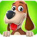 Talking Puppy Dog–Virtual Pet by BubbleBee