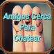 Amigos Cerca Para Chatear by PuraVida