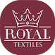 Royal Textiles by Red Rose Textiles