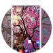3D Flower Theme for Karbonn Quattro L50 HD by Theme Space