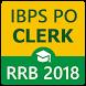 IBPS PO , IBPS Clerk , SBI PO Guide 2018