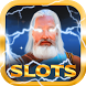Zeus's Thunder Slots by Green Zebra Games
