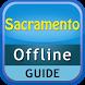 Sacramento Offline Guide