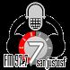 Radio Cadena 7 by LocucionAR