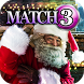 Match 3 - Finding Santa by Difference Games LLC