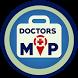 Doctors Map by Alamgir Hossain Raj