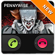 call from pennywise prank by microtech game