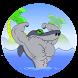 Adventure Sharko Rush by foot12