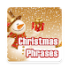 Christmas phrases for whatsapp and facebook