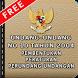 Pembentukan Peraturan UU by Reza Borneo
