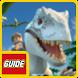 FreeGuide LEGO Jurassic World by LeCo BroS