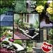 Desain Taman Rumah by TroneStudio