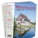 Westfalen Magazin App by futec AG