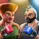 MMA Street Heroes