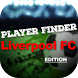 PlayerFinder Liverpool Edition by AppyDeveloper