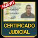 Certificado Judicial Consulta Cedula Colombiana by JAR Movil Apps