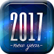 New Year Photo Stickers 2016