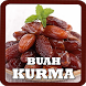 Buah Kurma (Manfaat & Khasiat) by Asdapp