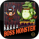 Boss Monster by Plain Concepts SL