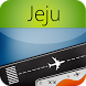 Jeju Airport + Flight Tracker by Webport.com