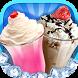Milkshake Maker - Frozen Drink by Kids Food Games Inc.