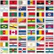 Flags Quiz by LipoCodes