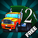 City Garbage Truck : Race 2 by Martin the free fun game creator :)