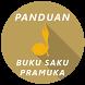 Panduan Buku Saku Pramuka by Prawisuda dev.