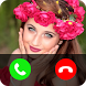 Phoney girlfriend call with girls voice by Prank7Apps