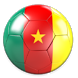 Cameroon Football League by AFRINNOV