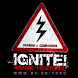 IGNITE! Music Festival app by Ferdy AR-Entertainment