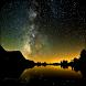 Starry Sky Video Wallpaper