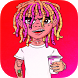 Lil Pump Wallpaper HD by BayanGame