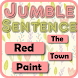 Jumble Phrases Idioms Sentence by Smart Games Fun Lab