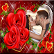 Valentine's Day Photo Frames ♥ by YouMakeup Studio Apps