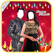 Diwali Couple Photo Suit Free by AppsFill