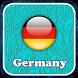 تطوير مهارات اللغة الألمانية by Golden-Services