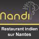Nandi by Wysifood