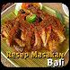 Resep Masakan Bali Terlengkap