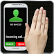Air call Receive by Olive Inc.