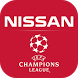 Power The Trophy Ride by Nissan Europe