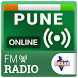 Pune FM Radio Stations in Maharashtra City FM Pune by The Indian Apps